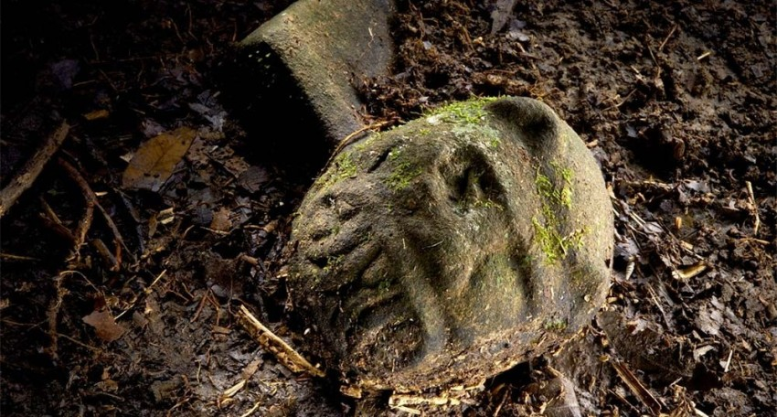 """Археологи відправляються на розкопки """"Міста мавпячого бога"""""""