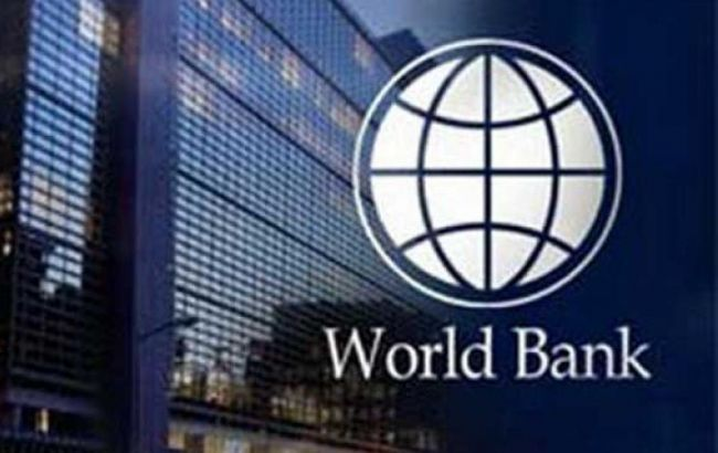 Світовий банк готовий нарощувати портфель інфраструктурних та інших проектів в Україні