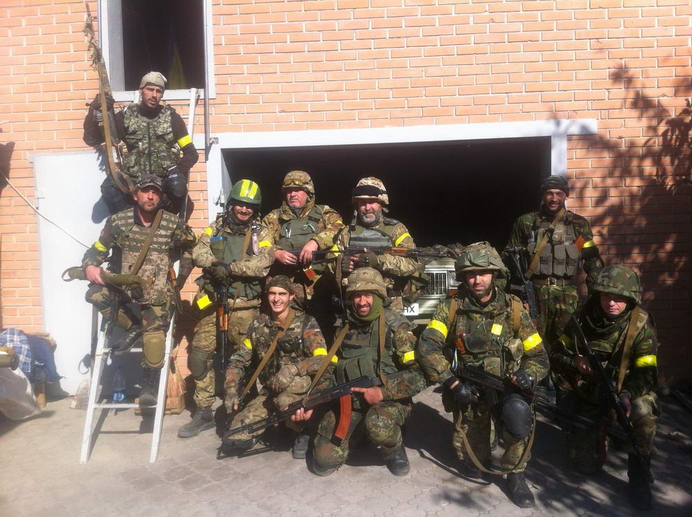 Волинська «Спілка ветеранів добровольців» активно допомагає військовим та їх родинам