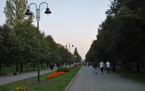 Луцьк стане містом з красивими парками та належною інфраструктурою