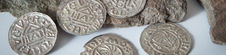 Житель Чехії знайшов «скарб століття»