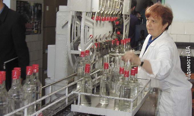 Депутати хочуть повернути місту Луцький спиртогорілчаний завод