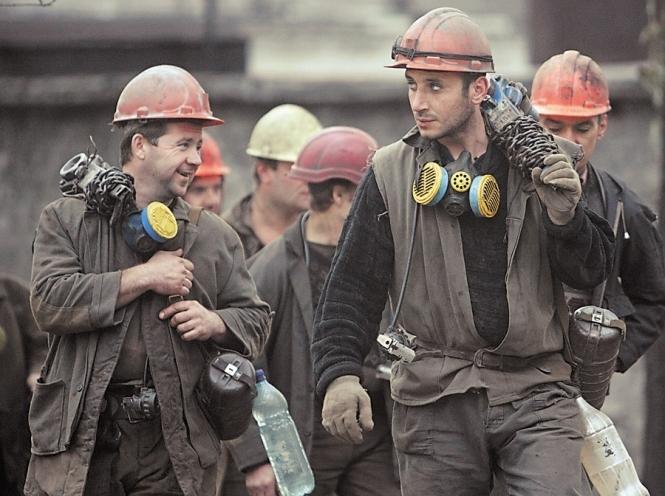 Волинські шахтарі можуть розпочати страйк