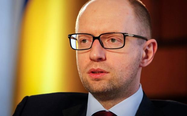 Арсеній Яценюк ініціює засідання Ради фінансової і економічної стабільності
