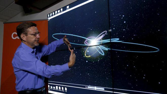 Американські вчені представили докази існування ще однієї планети в Сонячній системі