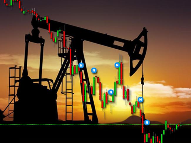 Глава British Petroleum передрік нафту по $ 10 за «бочку»