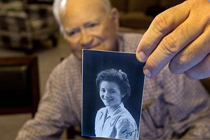 Ветеран Другої світової запросив подругу на побачення після 70 років розлуки