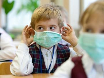 У Луцьку, Ковелі та Нововолинську запровадили карантин у навчальних закладах через грип