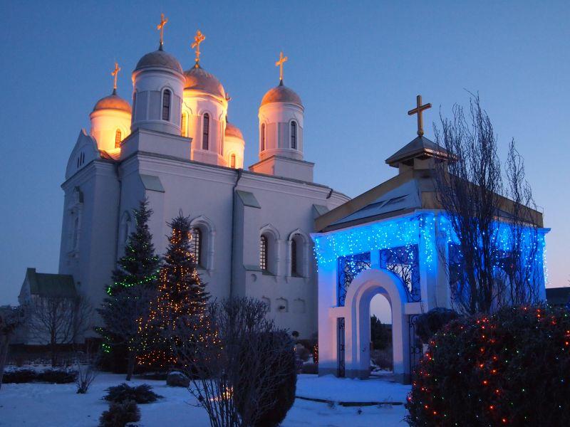 Чи повернуть Володимиру-Волинському його історичну назву, вирішуватиме місцева громада