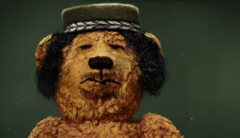 Норвежці почали боротися з астмою за допомогою плюшевих Гітлера, Каддафі та Кім Чен Ина