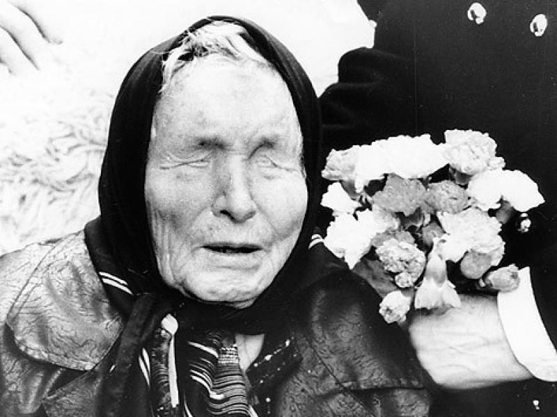 Коли за прогнозами Ванги закінчиться війна в Україні