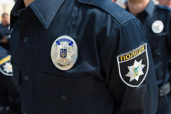 Патрульна поліція Луцька відзвітувала за перший місяць роботи
