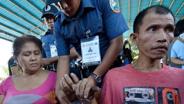 Поліцейський  Філіппін намагався вивезти в Японію рідкісних тварин під виглядом рослин