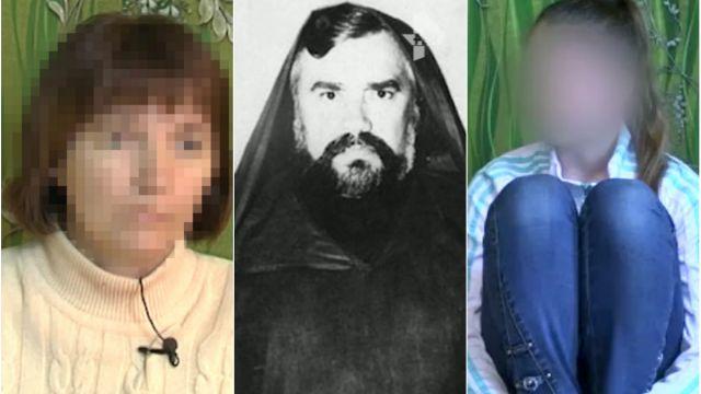 Жертва сектанта-збоченця розповіла, як він примушував її до групового сексу з дочкою