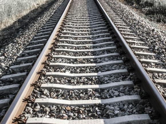 Український товарний поїзд, що йде в обхід РФ, досяг кінцевого пункту біля кордону з Китаєм