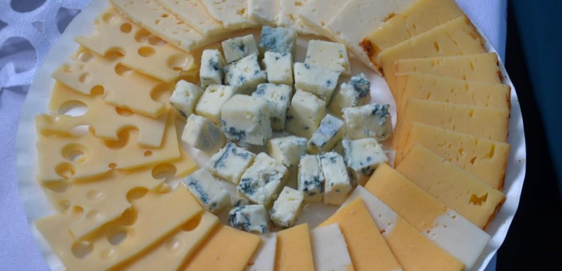 Україна розпочала експорт молочної продукції до Китаю
