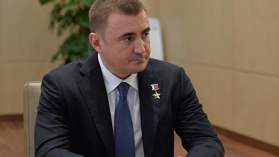 Спецоперацію по втечі Януковича в Росію організував Дюмін