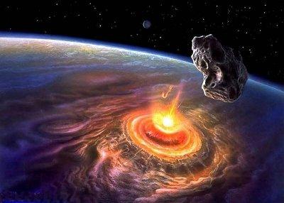У березні до Землі наблизиться «двійник» челябінського астероїда