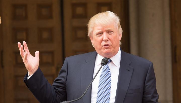 Дональд Трамп звинуватив свого однопартійця Теда Круза у шахрайстві
