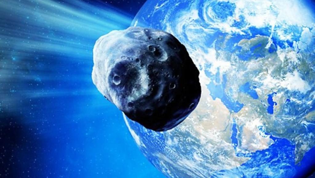 Люксембург планує бурити шахти на астероїдах