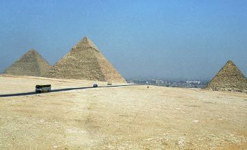 У Єгипті археологи виявили корабель віком понад 4,5 тис років