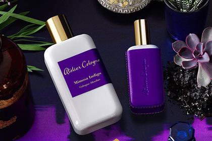 Французький бренд випустив парфуми з ладаном і «електричним перцем»