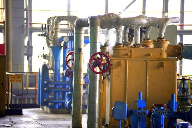 Теплокомуненерго та бюджетні установи Волині  не платять за розподіл газу