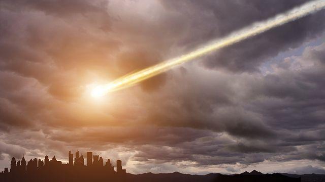 В Індії метеорит вбив чоловіка