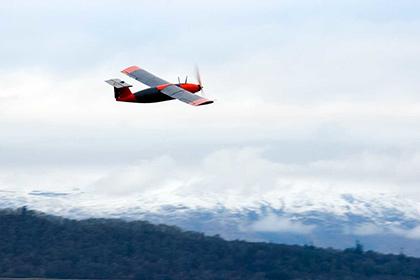 Літак на твердому водневому паливі здійснив перший політ