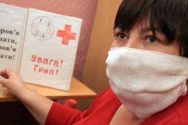 На Волині з бюджету буде виділено 2 млн гривень на ліки від грипу