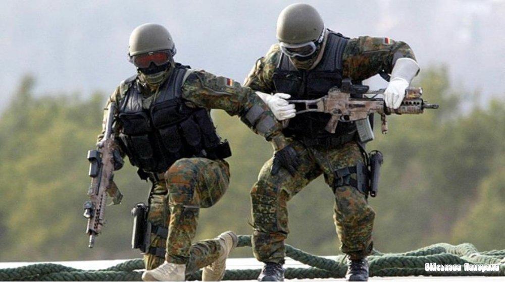 НАТО підготувало новий план для посилення східного флангу Європи