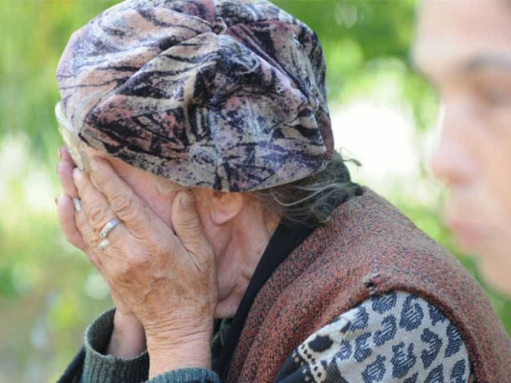 Пенсіонерка прикинулася чужою бабусею заради кредиту