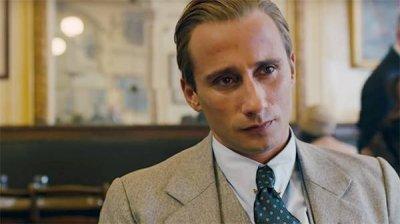 У фільмі «Дівчина з Данії» глядачі знайшли двійника Путіна