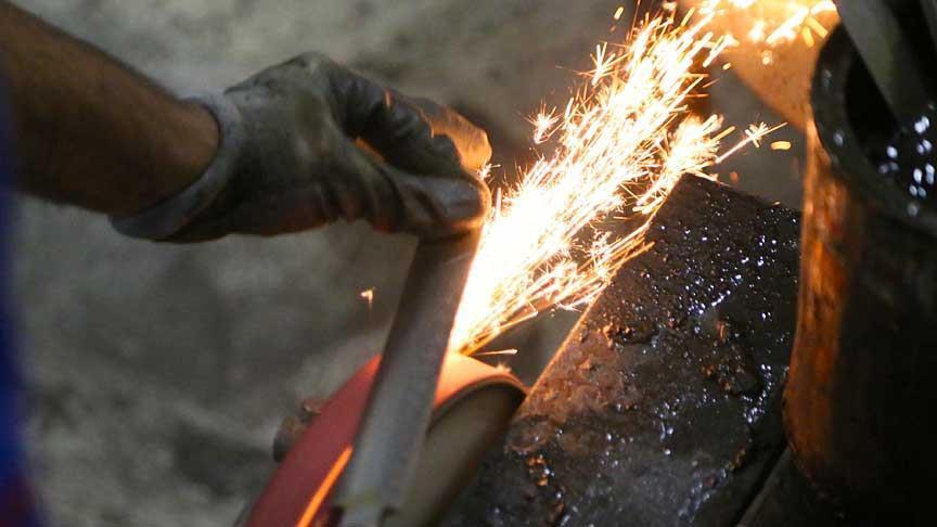 Євросоюз ввів мито на сталь із Росії та Китаю