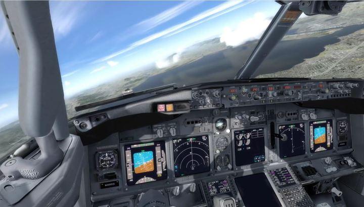 Американський пілот зняв відеоінструкцію посадки «Боїнга» «для чайників»