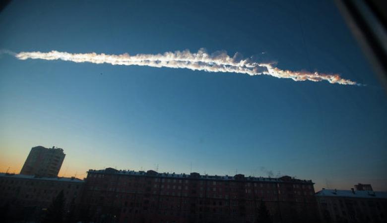 Над Іркутською областю РФ пролетіло НЛО
