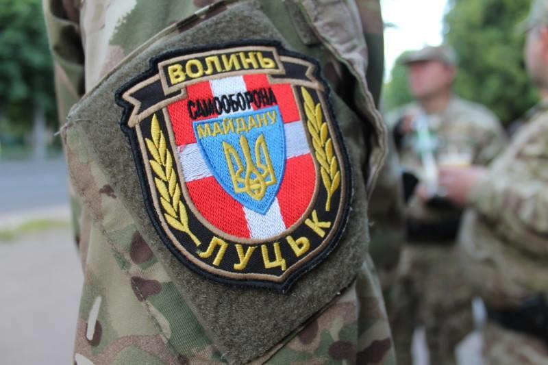 В Луцьку побили громадських активістів