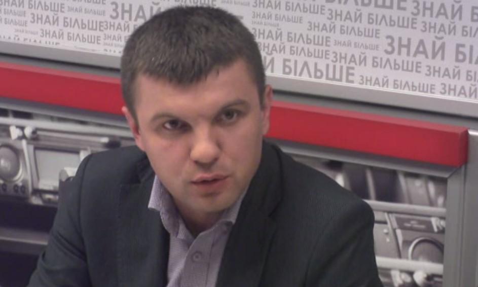 Ігор Гузь вкотре зрадив інтереси виборців