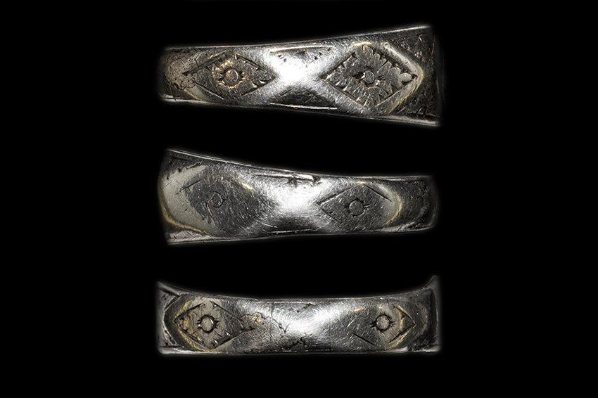 Перстень Жанни дАрк продано в Лондоні за рекордні 420 тисяч доларів