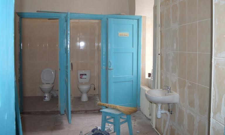 На реконструкцію Луцького військового госпіталю виділено 10 тисяч гривень