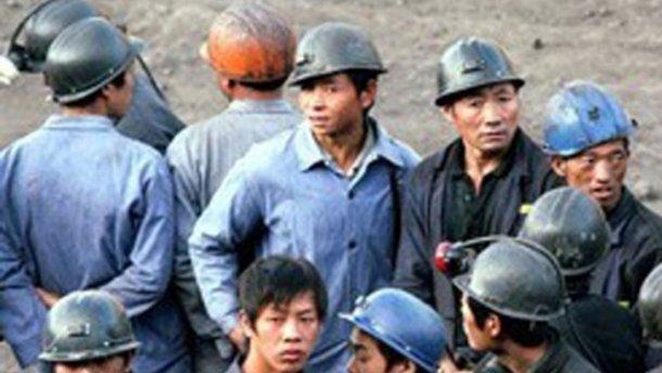Два мільйони китайців очікують на звільнення