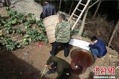 У Китаї жінку зварили живцем, щоб вигнати Диявола