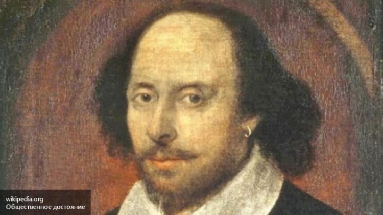 У церкві Святої трійці, в Стратфорді-на-Ейвоні проведено сканування могили Шекспіра