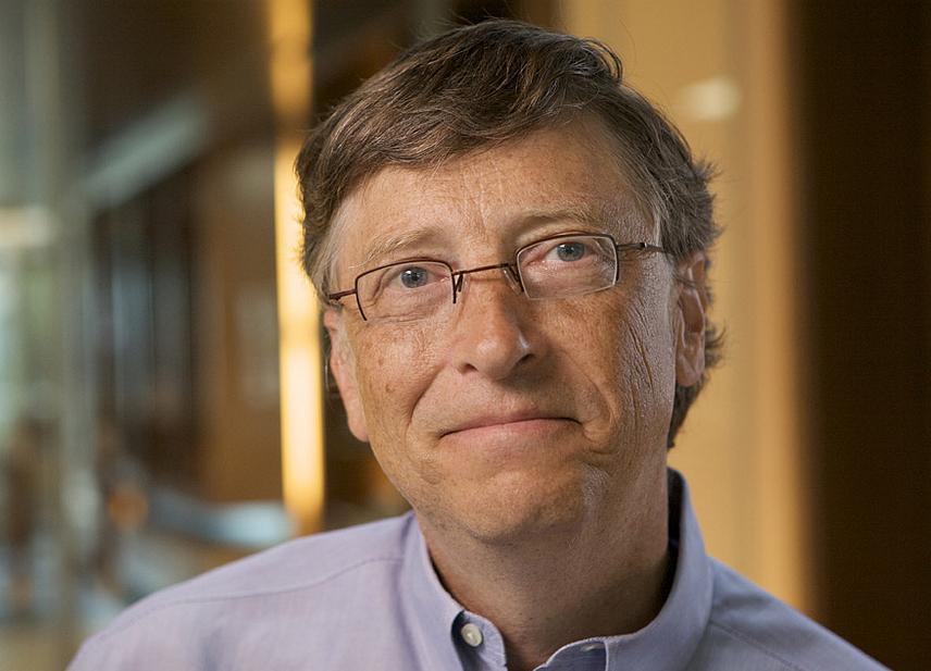 Білл Гейтс очолив ювілейний рейтинг мільярдерів за версією журналу Forbes