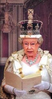 Англійська королева подарує дітям по фунту стерлінгів