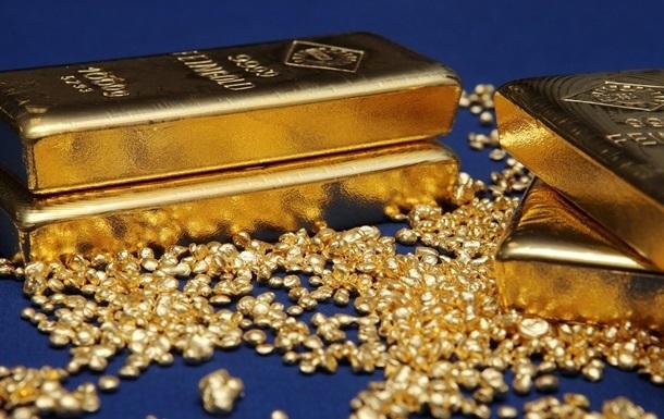 Канада вперше в історії повністю розпродала свої запаси золота