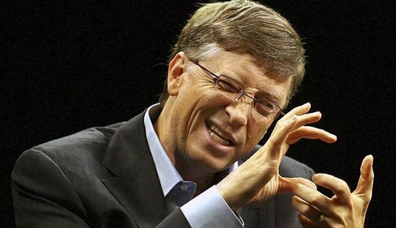 Білл Гейтс вважає, що через 10 років у роботів буде людський зір