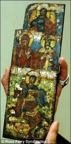 Антиквар знайшов на ринку середньовічну реліквію
