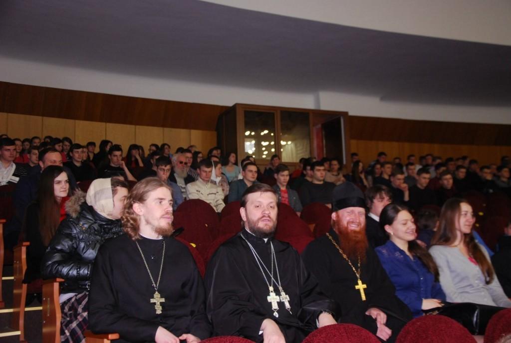 Представники православних «молодіжок» зібралися на кінофорум