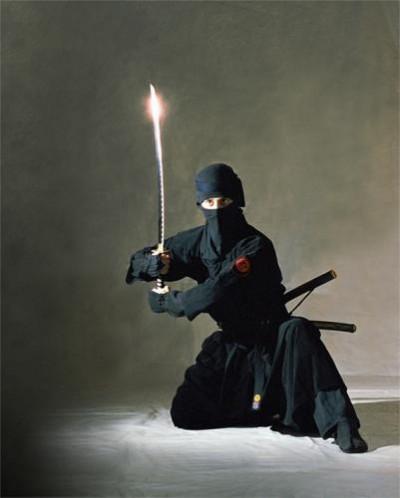 В японській перфектурі Айті оголосили набір на посаду «ніндзя»